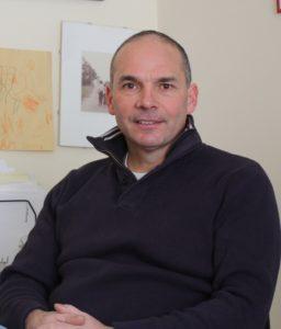 photo of Marc Wruble